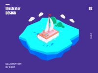 Illustrator  design 02