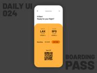 024_Boarding Pass