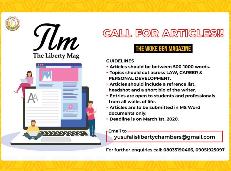 Web Flyer template