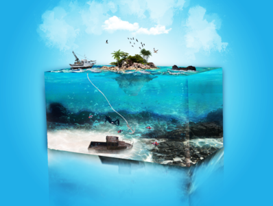 Imaginary Island