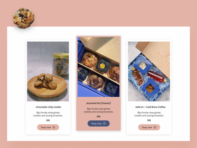 CHUNKY THICCCCCCCC COOKIES - WHISKDOM interface uiuxdesign web ui branding design website user experience landing page brand design web design webdesigner user interface design