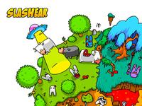 Slashear World 2