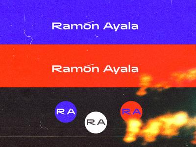 Ramón Ayala - Branding