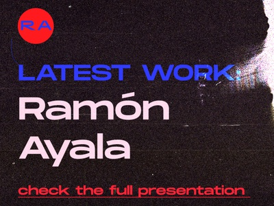 Ramón Ayala + More Shots