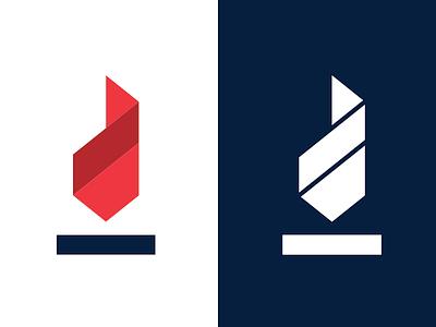 Rebranding The Refinery logo brand