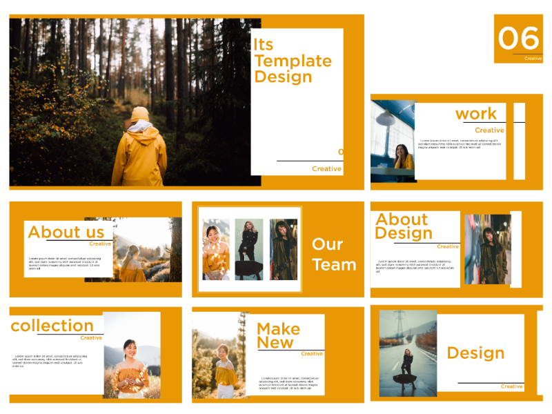 Template design templatesdesign