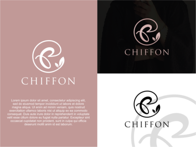 CHIFFON realestate law bank branding agency finance logos branding design brand identity general logotype monogrampixel monogramlogo graphicdesign logo design logodesign company branding corporatedesign company logo
