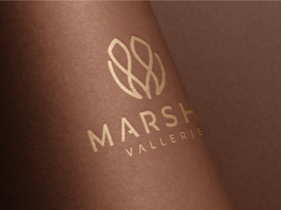 MARSHA VALLERIE america brandidentity general logotype monogrampixel monogramlogo graphicdesign logo design logodesign company branding corporatedesign company logo