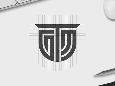 ! ui skull vektor brand design logotype dubai logos branding logo company illustration graphicdesign brandidentity monogrampixel monogramlogo logodesign company logo corporatedesign