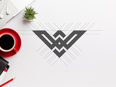 ! dubai skull uiux vektor logo logos logodesign logotype design vector ui finance branding illustration graphicdesign brandidentity monogrampixel monogramlogo company logo corporatedesign