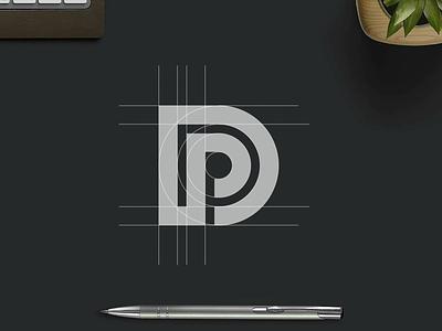 dp logodesign logotype illustrations ui vektor skull dubai logo corporatedesign graphicdesign general finance america branding brandidentity company logo monogrampixel monogramlogo company