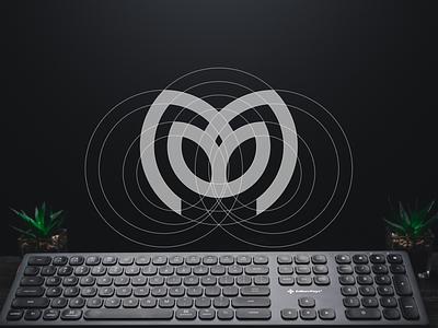! illustration vektor ui skull dubai logo graphicdesign general america brandidentity company monogrampixel monogramlogo branding company logo corporatedesign