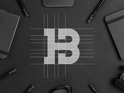 hb logodesign logotype vektor ui skull dubai logo illustraion general brandidentity company logo finance america monogrampixel company branding monogramlogo corporatedesign
