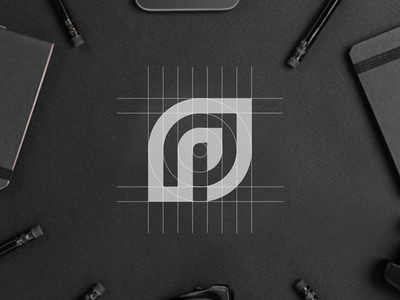 ! logotype logo design vektor illustration ui skull dubai logo company general graphicdesign corporatedesign america brandidentity monogrampixel monogramlogo company logo branding