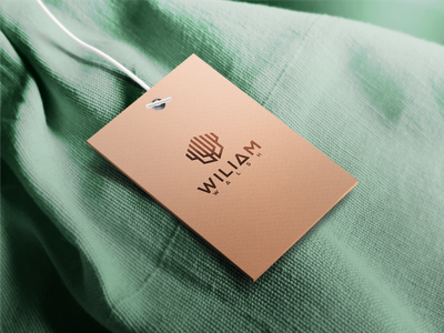 WILIAM WALSH monogrampixel illustration design monogramlogo logo motion graphics graphic design 3d animation ui company logodesign branding corporatedesign company logo