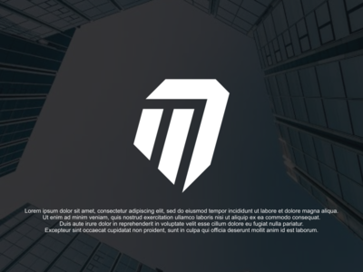 M7 logodesigns realestate insurance law finance constructions guilding graphicdesigns general monogrampixel monogramlogo brandidentity graphicdesign logo design logodesign corporatedesign company logo company branding