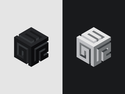 EYGR monogram design sale flat cube modern general monogrampixel monogramlogo monogram vector brandidentity graphicdesign logo design logodesign corporatedesign company logo company branding