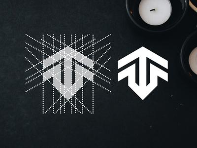 TW mobile general brand monogrampixel monogramlogo graphicdesign sale logotype logo design logodesign corporatedesign company logo company branding