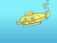 Life Aquatic Illustration