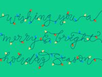 Light Lettering