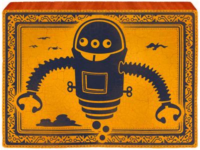 Motion Math Match: Robot Prize Tile