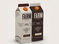 FARM - Chocolate Milk