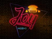 Joy Miami