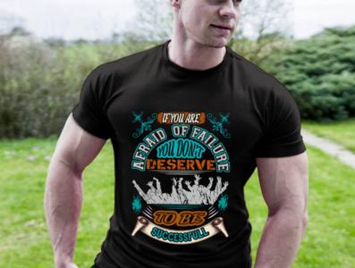 sports t shirt design