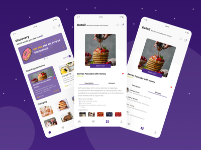 Cake Shop ecommerce add to cart baker cakery delivery service delivery app mobile fresh bakery cakeshop cake logo shopping app cart shopping cart shopping shop cake shop delivery cakes cake