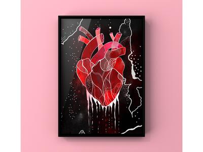 """""""Sensitive Heart"""" ❣️"""