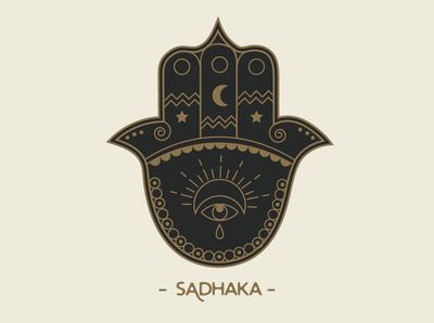 Sadhaka.
