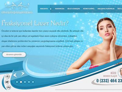 İzmir Lazer Epilasyon Tedavisi