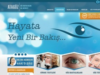 Atagöz - Göz Hastalıkları Dal Merkezi
