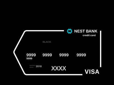 Artboard 1 5x credit card daily ui