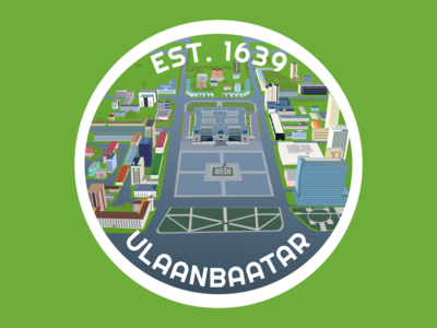 Home Town - ULAANBAATAR