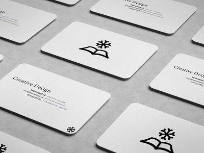 Business Cards for Besnowed