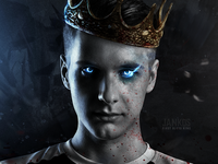Jankos The First Blood King