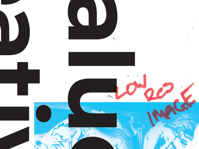 Value of Creativity Crop 1 typography