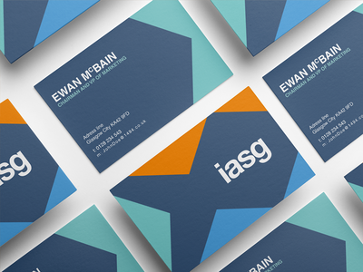 Iasg Museum of Fishing graphic design logo fishing museum logo design branding business cards brand identity design