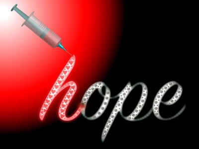 HOPE typography design syringe doctor miladghariheydari healthcare health hope vaccine covid 19 covid covid-19 coronavirus covid19 corona corona virus 2020 illustration illustrator