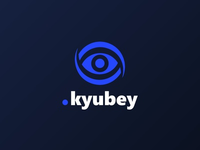 Kyubey Home App gradient smarthome home app design app typography layout interface design clean ux ui