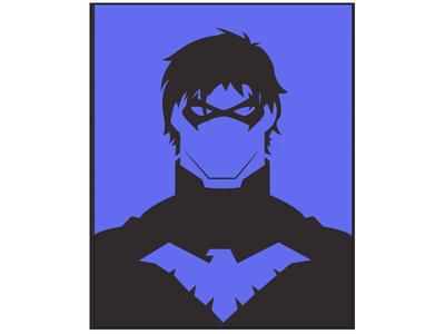 Dick Grayson's Nightwing