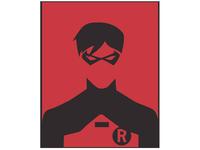 Dick Grayson's Robin