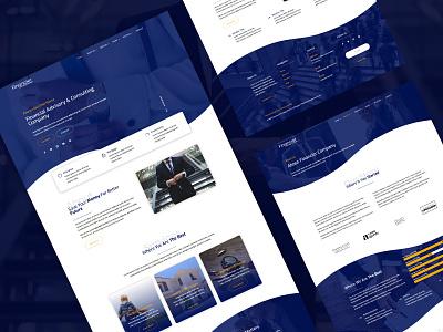 Financier Finance Multipurpose Divi Theme gregory themes divi layouts wordpress wordpres theme wordpress design website web design ui ux divi theme divi