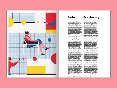 Legacy of Bauhaus education II