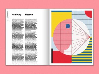 Legacy of Bauhaus education III