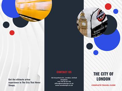 Urban Guide London typography illustrator illustration design