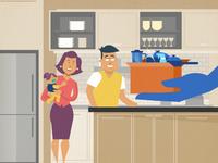 Replacing Kitchen