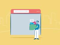 Wordpress- Setting up content