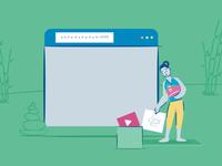 Wordpress - Customizing Layout